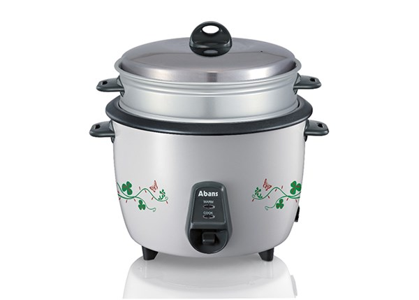 Picture of ABANS Rice Cooker 1.8LT