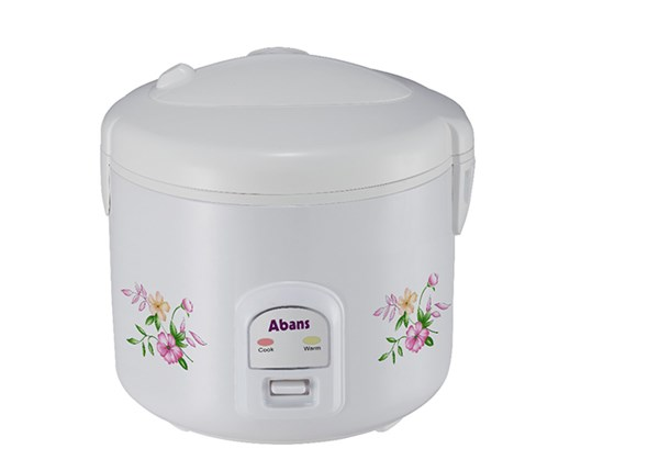 Picture of ABANS DURABLE DELUXE Rice Cooker 1.8L