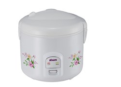 Picture of ABANS Delux Rice Cooker 2.5LT