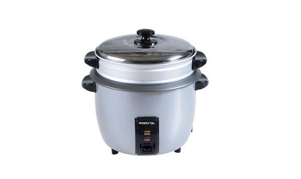Picture of MISTRAL Rice Cooker 2.8L