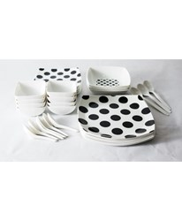 Picture of  SDS 175 - Complete 30 Piece Dinner Set