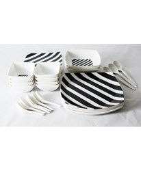 Picture of SDS 177 - Complete 30 Piece Dinner Set