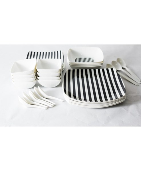 Picture of SDS 178 - Complete 30 Piece Dinner Set
