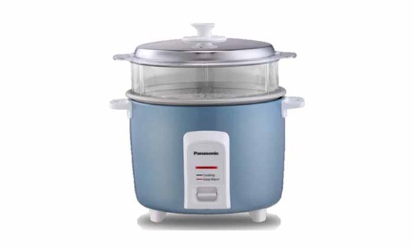 Picture of PANASONIC Rice Cooker 2.2L – Sky Blue