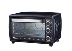 Picture of ABANS Electric Oven 23L