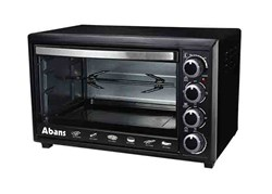 Picture of ABANS Electric Oven 33L