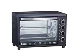 Picture of ABANS Electric Oven 38L
