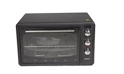 Picture of ASEL Electrical Oven, With Thermostat & Timer - 50L