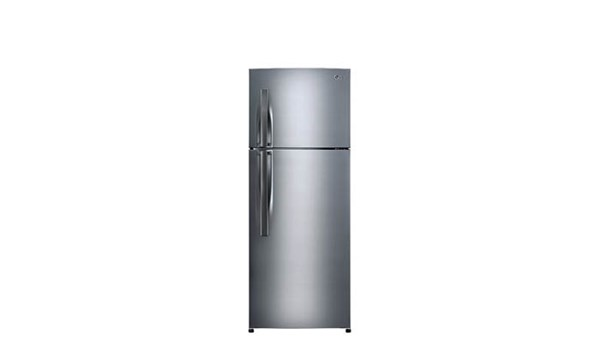 Picture of LG Inverter Refrigerator 360L - Shiny Steel