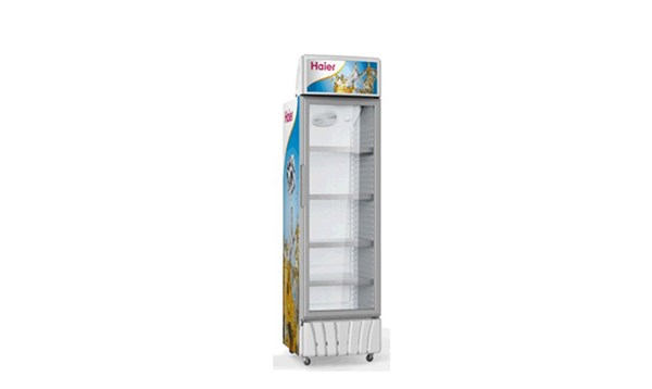 Picture of HAIER Bottle Cooler 372L