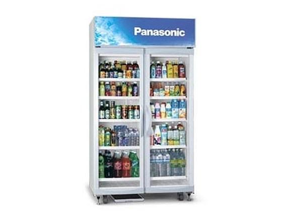 Picture of PANASONIC Beverage Cooler 1030L