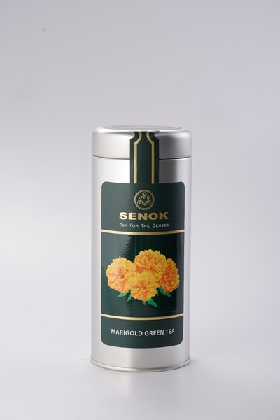Picture of Marigold Green Tea